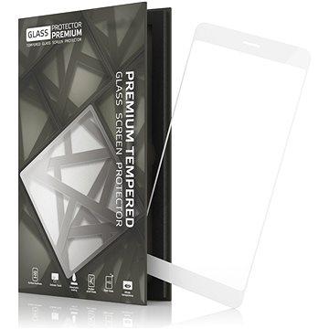 Tempered Glass Protector Rámečkové pro Samsung Galaxy J3 (2016) Bílé (TGR-SG2-WH)