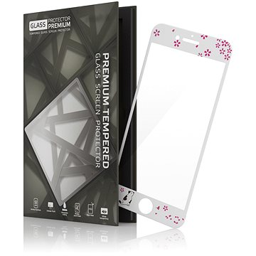 Tempered Glass Protector 0.3mm pro iPhone 6/6S, Obrázkové, CT03 (TGC-IP6-CT03)