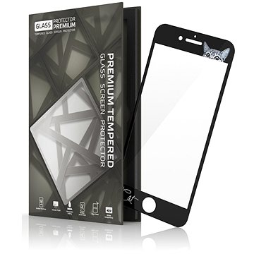 Tempered Glass Protector 0.3mm pro iPhone 5/5S/SE, Obrázkové, CT07 (TGC-IP5-CT07)