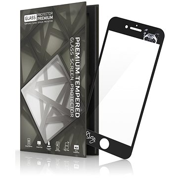 Tempered Glass Protector 0.3mm pro iPhone 6/6S, Obrázkové, CT08 (TGC-IP6-CT08)