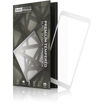 Tempered Glass Protector Rámečkové pro Xiaomi RedMi S2 Bílé (TGR-XS2-WH)
