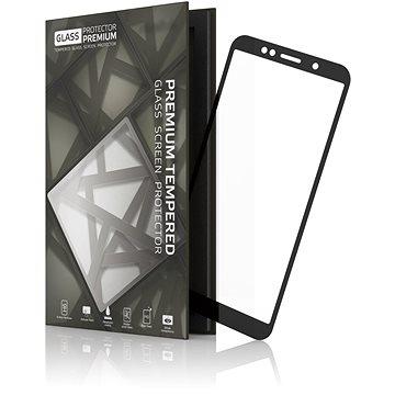 Tempered Glass Protector Rámečkové pro Honor 7S Černé (TGR-H7S-BL)