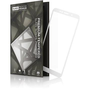 Tempered Glass Protector Rámečkové pro Honor 7S Bílé (TGR-H7S-WH)