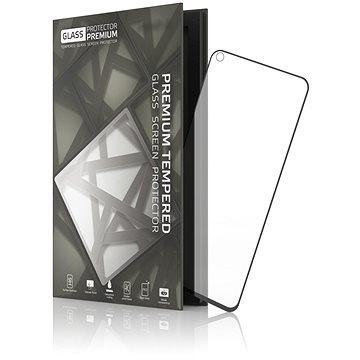 Tempered Glass Protector Rámečkové pro Honor View 20 Černé (TGR-HV20-BL)