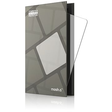 Tempered Glass Protector 0.3mm pro Doogee X70 (TGP-DX70-03)