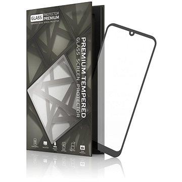 Tempered Glass Protector Rámečkové pro Xiaomi Redmi 7 Černé (TGR-XR7-BL)
