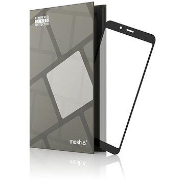 Tempered Glass Protector Rámečkové pro Xiaomi Redmi 7A (TGR-XR7A-BL)