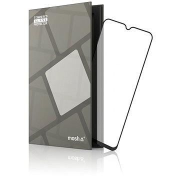 Tempered Glass Protector Rámečkové pro LG K61, Černé (TGR-LK61-BL)