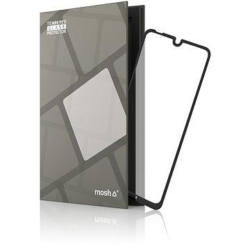 Tempered Glass Protector Rámečkové pro Nokia 2.2 Černé (TGR-NK22-BL)