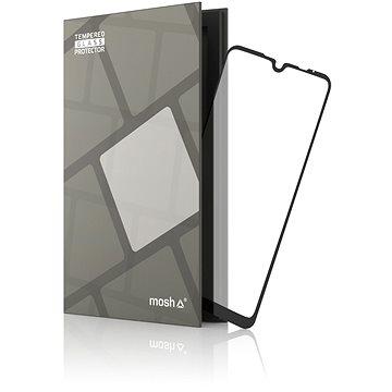 Tempered Glass Protector Rámečkové pro LG K40S Černé (TGR-LK40S-BL)