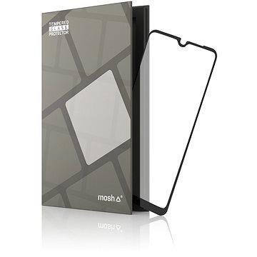 Tempered Glass Protector Rámečkové pro LG K50S Černé (TGR-LK50S-BL)