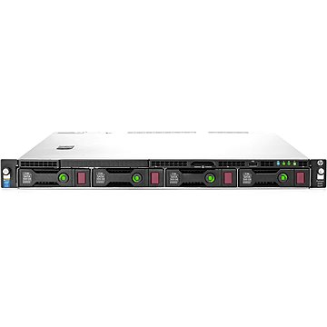 HP ProLiant DL60 Gen9 (P8Y75A)