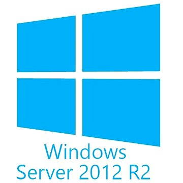 HPE Microsoft Windows Server 2012 R2 Foundation CZ + ENG OEM - pouze s HPE ProLiant (748920-421)