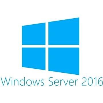HPE Microsoft Windows Server 2016 Standard CZ OEM - pouze s HPE ProLiant - hlavní licence (P00487-221)