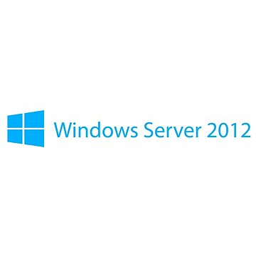 HP Microsoft Windows Server 2012 CAL 5 User OEM (701606-A21)