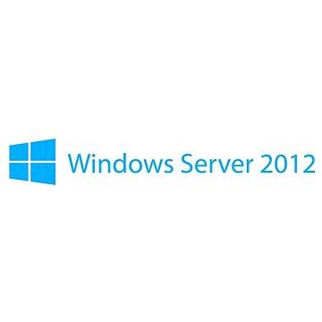 HP Microsoft Windows Server 2012 CAL 10 User OEM (759561-B21)