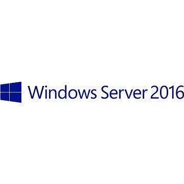 HP Microsoft Windows Server 2016 RDS CAL 5 User (871232-A21)