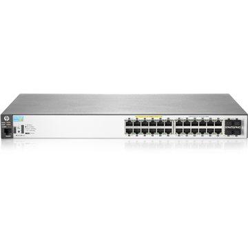 HPE 2530-24G PoE (J9773A#ABB)