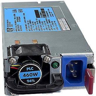 HPE 460W Hot Plug (503296-B21-1Y)