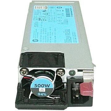 HPE 500W Flex Slot Platinum Hot Plug Power Supply Kit (754377-001)
