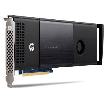 HP Z Turbo Drive Quad Pro 2x256GB PCIe SSD (N2M98AA)