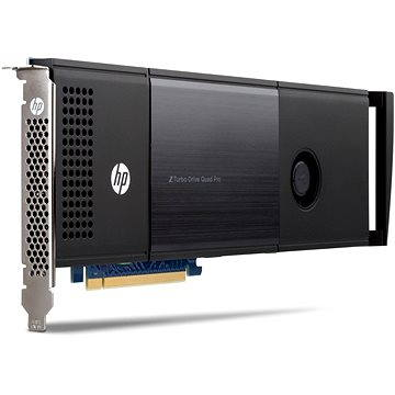 HP Z Turbo Drive Quad Pro 2x512GB PCIe SSD (N2M99AA)