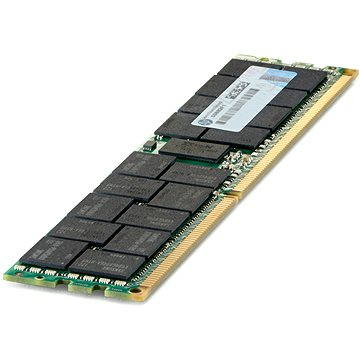HP 4GB DDR3 1333MHz ECC Registered Single Rank x4 Refurbished (647893-B21-RFB)