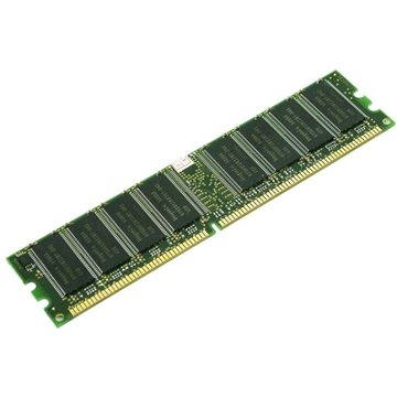 HP 4GB DDR3 1333 MHz ECC Unbuffered Dual Rank x8 (647907-B21)