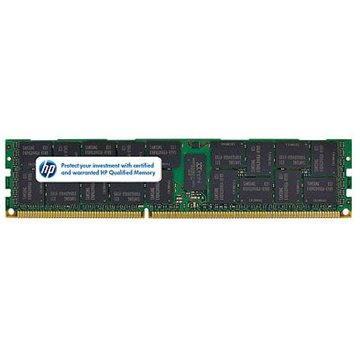 HP 8GB DDR3 1333 MHz ECC Registered Dual Rank x4 (647897-B21)