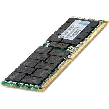 HP 8GB DDR3 1333 MHz ECC Unbuffered Dual Rank x8 (647909-B21)