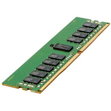 HPE 16GB DDR4 2400MHz ECC Registered Single Rank x4 (805349-B21)