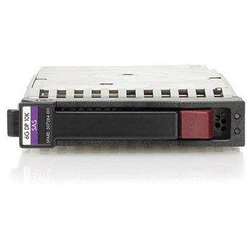 HP 2.5 HDD 146GB 6G SAS 15000 ot. Hot Plug (512547-B21)