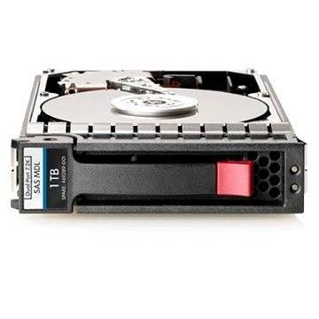 HP 2.5 HDD 1TB 6G SAS 7200 ot. Hot Plug (652749-B21)