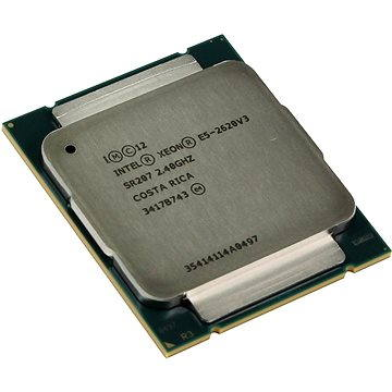 HPE DL360 Gen9 Intel Xeon E5-2620 v3 Processor Kit (755382-B21)