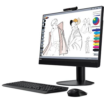 Lenovo ThinkCentre M920z Touch (10S6001DMC)