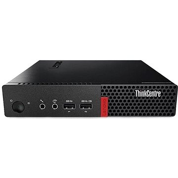 Lenovo ThinkCentre M710q Tiny (10MR005HMC)