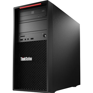 Lenovo ThinkStation P520c Tower (30BX000MMC)