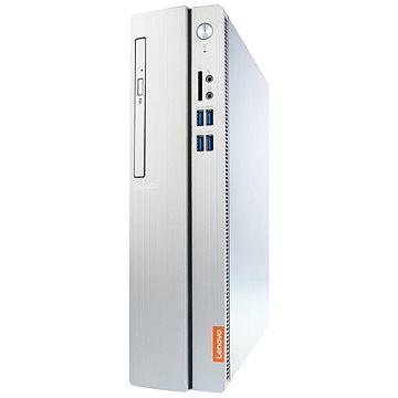 Lenovo IdeaCentre 510S-08IKL (90GB002KCK) + ZDARMA Elektronická licence Zoner Photo Studio, reg. dle SN (uvedeného na přístroji) na http://www.zoner.cz/lenovo/