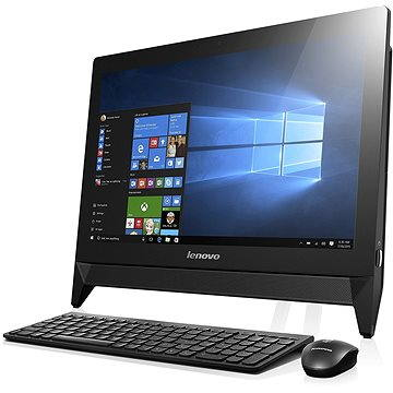 Lenovo IdeaCentre C20-00 Black (F0BB00VTCK)