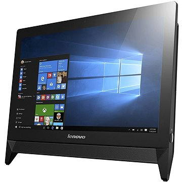 Lenovo IdeaCentre C20-00 Black (F0BB00VVMK)