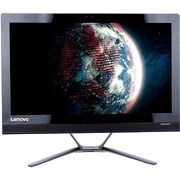 Lenovo IdeaCentre 300-20ISH Black (F0BV001DCK) + ZDARMA Elektronická licence Zoner Photo Studio, registrace podle SN na http://www.zoner.cz/lenovo/