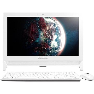 Lenovo IdeaCentre 310-20IAP White (F0CL0072CK)