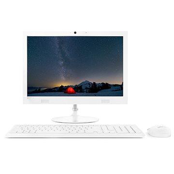 Lenovo IdeaCentre 330-20IGM White (F0D7002TCK)