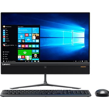 Lenovo IdeaCentre 510-23ISH Black (F0CD0044CK)