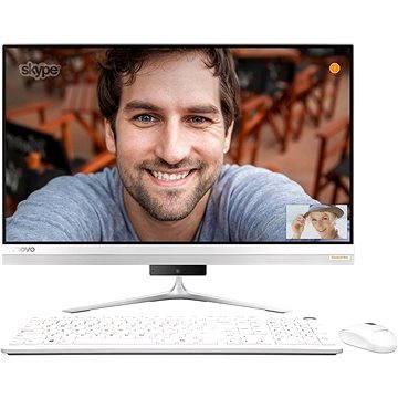 Lenovo IdeaCentre 510S-23ISU Touch Silver (F0C3002RCK) + ZDARMA Elektronická licence Zoner Photo Studio, registrace podle SN na http://www.zoner.cz/lenovo/