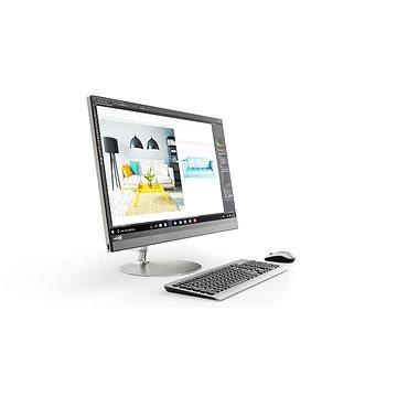 Lenovo IdeaCentre 520-27IKL Silver (F0D00020CK)