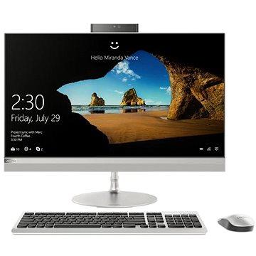 Lenovo IdeaCentre 520-27ICB Silver (F0DE005FCK)