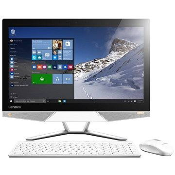 Lenovo IdeaCentre 700-24ISH White (F0BE00FPCK)