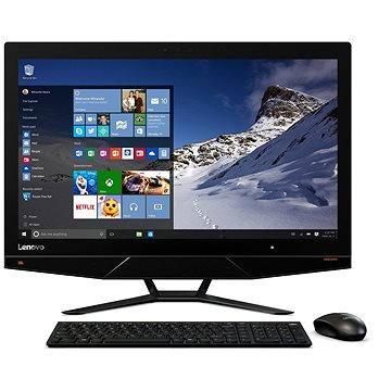 Lenovo IdeaCentre 700-27ISH Touch Black (F0BD003JCK) + ZDARMA Elektronická licence Zoner Photo Studio, registrace podle SN na http://www.zoner.cz/lenovo/