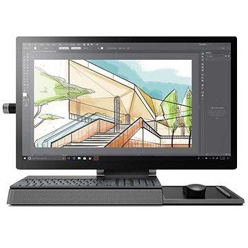 Lenovo Yoga A940-27ICB Iron Grey (F0E5001GCK)